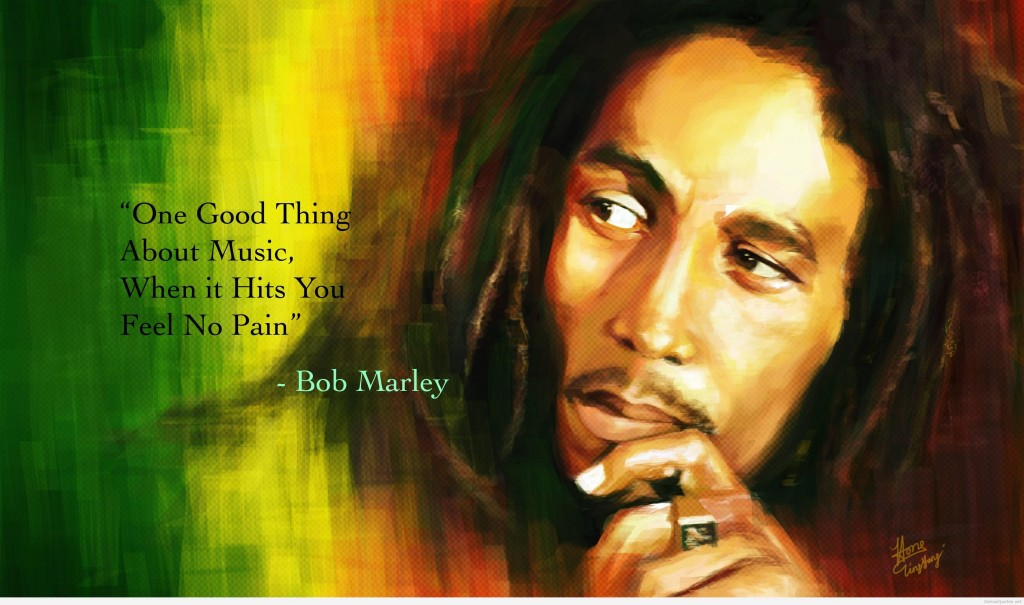Bob Marley Wallpaper 3622x2140