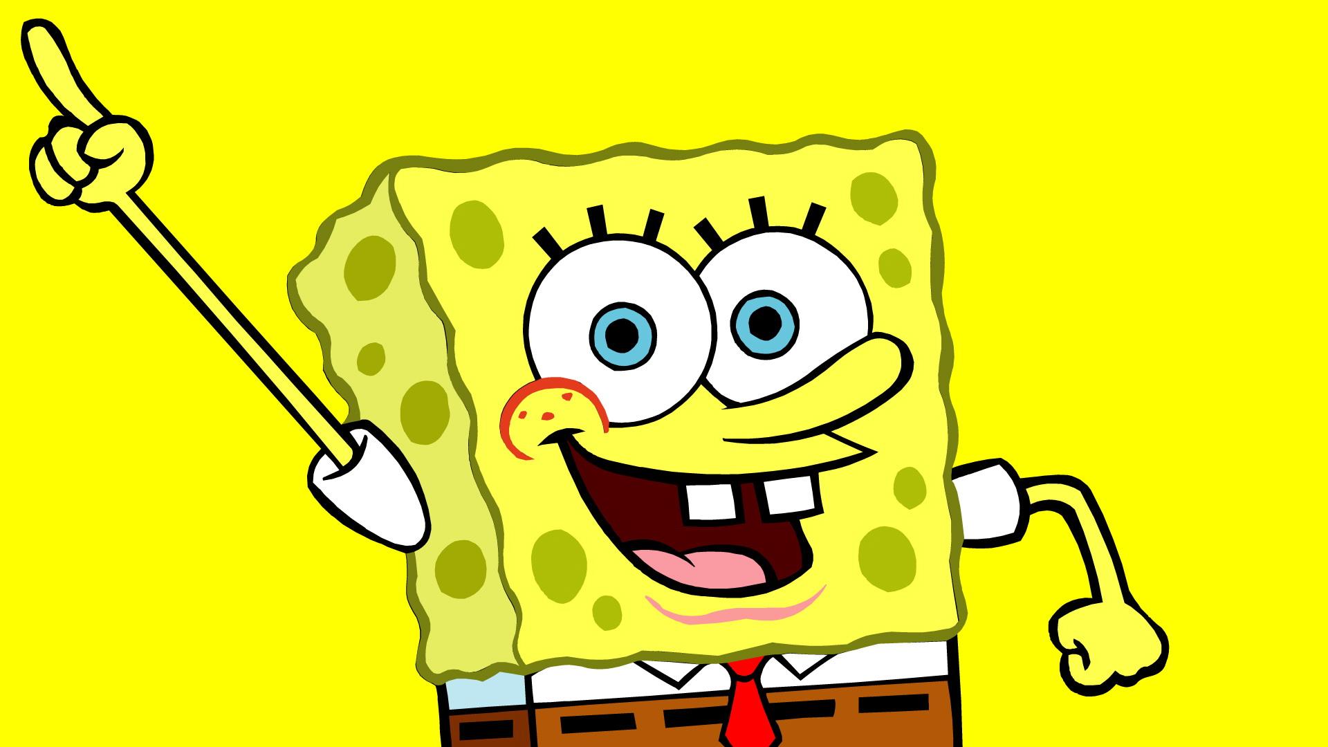 high resolution spongebob squarepants - photo #25