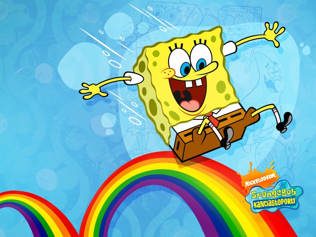 spongebob wallpapers pictures images. Black Bedroom Furniture Sets. Home Design Ideas