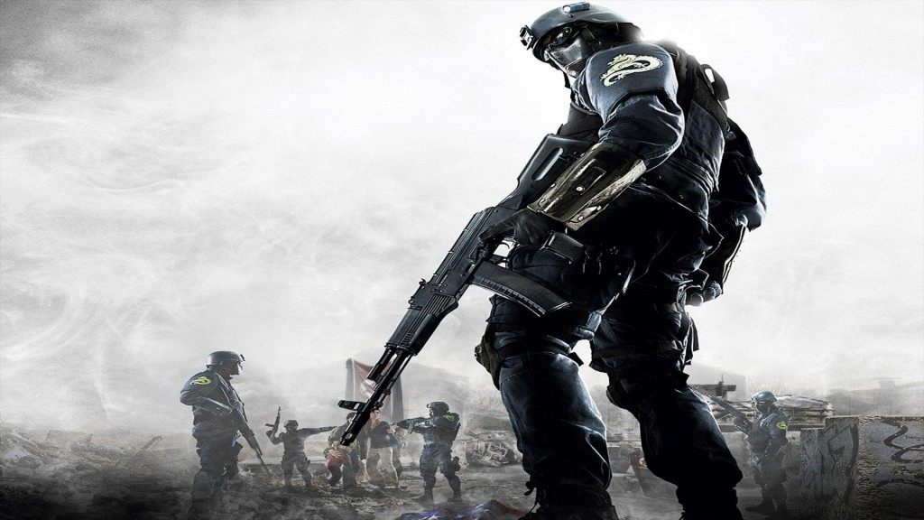 Counter Strike Source Ipad: Counter Strike Wallpapers, Pictures, Images