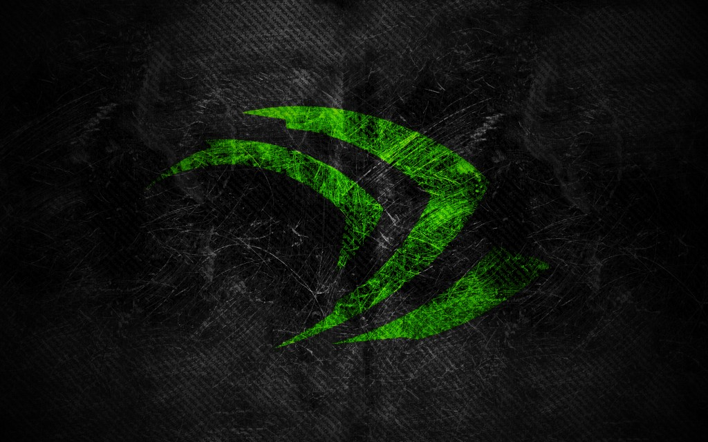 Nvidia Widescreen Wallpaper 1680x1050