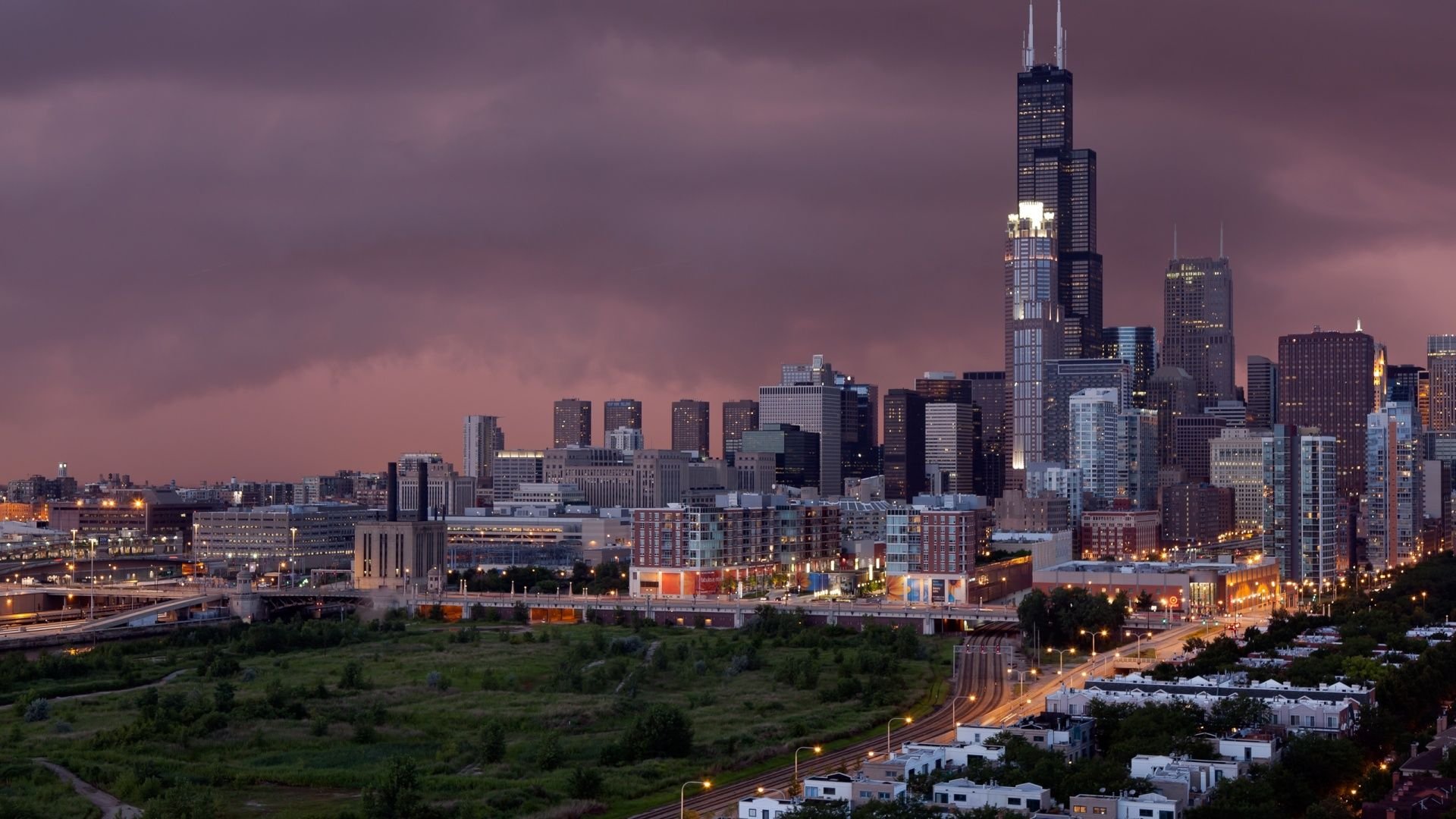 Chicago Wallpapers, Pictures, Images