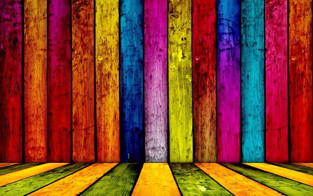 Colourful Wallpaper