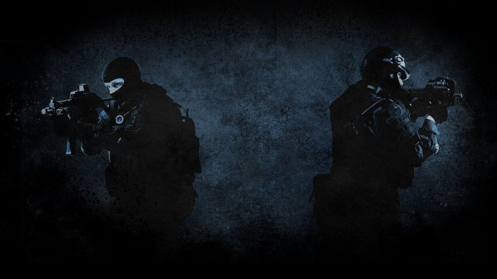 Counter Strike Wallpaper