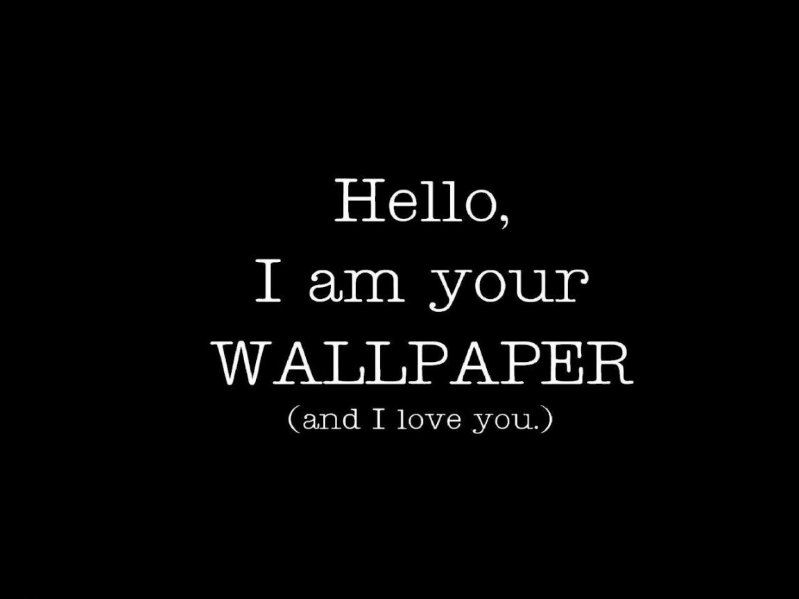... Funny Quote Wallpaper ...