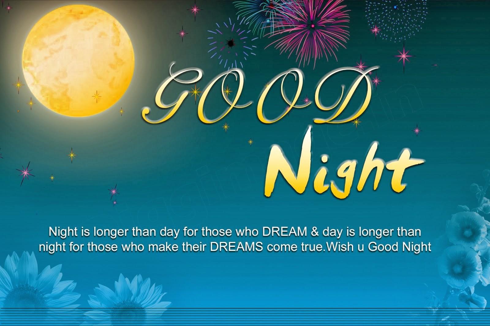 Wallpaper download good night -  Good Night Quote Wallpaper