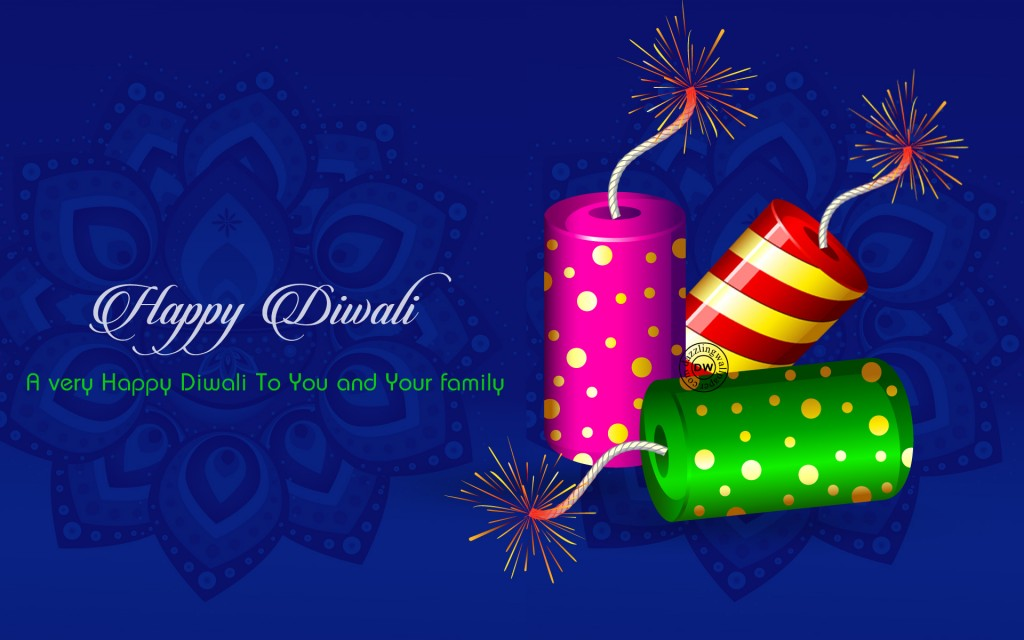 Diwali Widescreen Wallpaper 1920x1200