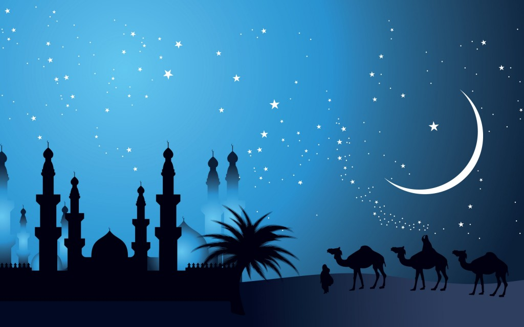 Islamic Widescreen Wallpaper 2560x1600
