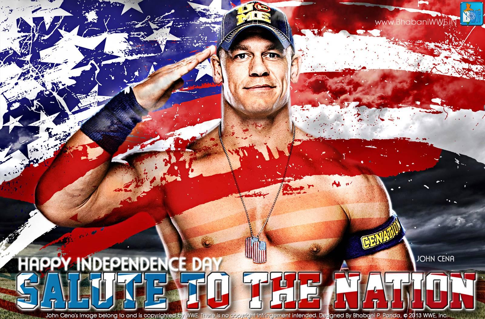 John Cena Wallpaper 1600x1052