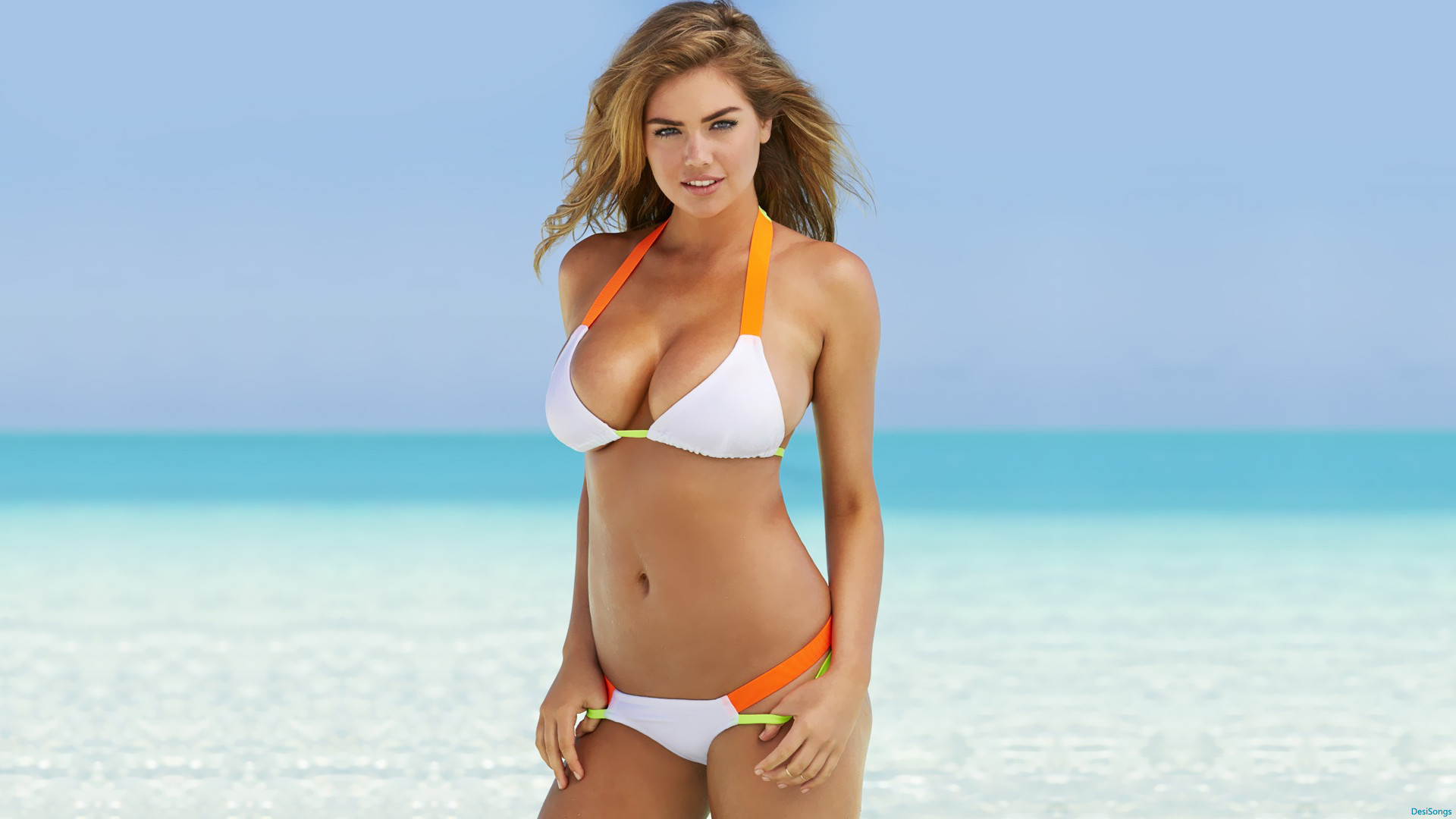 kate upton commercial