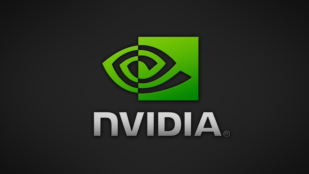 Nvidia 4K UHD Wallpaper 3840x2160