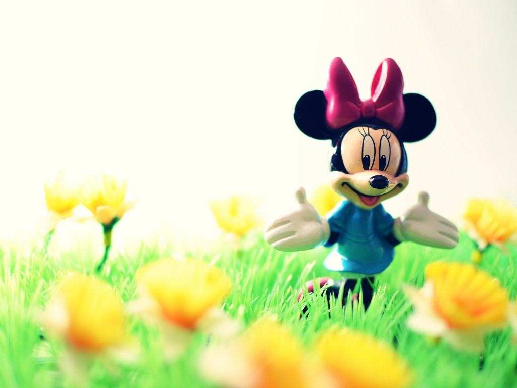 Minnie Mouse Wallpaper