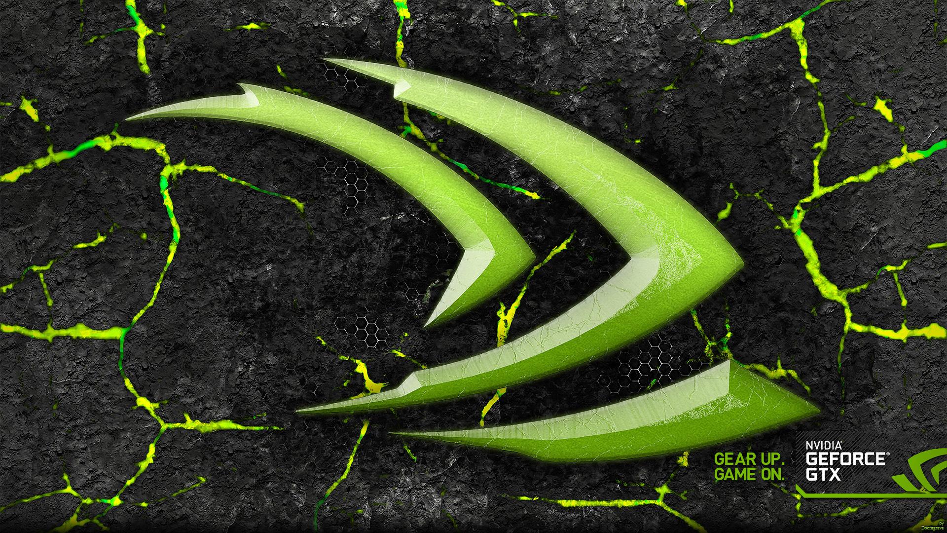 Nvidia [19] wallpaper - Computer wallpapers - #45889
