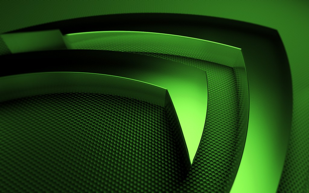 Nvidia Widescreen Wallpaper 1920x1200