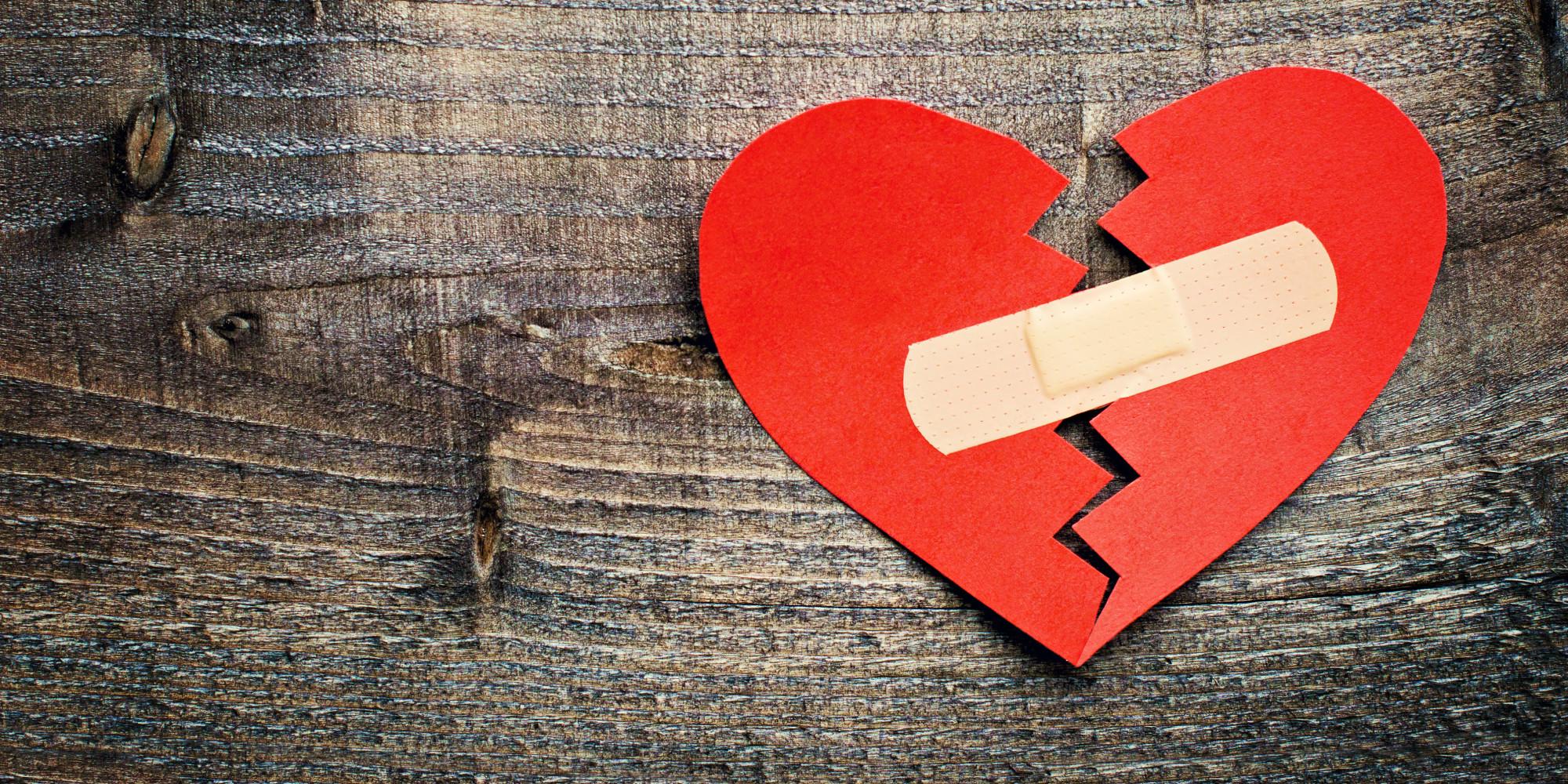 Broken Heart Girl Wallpapers For Facebook