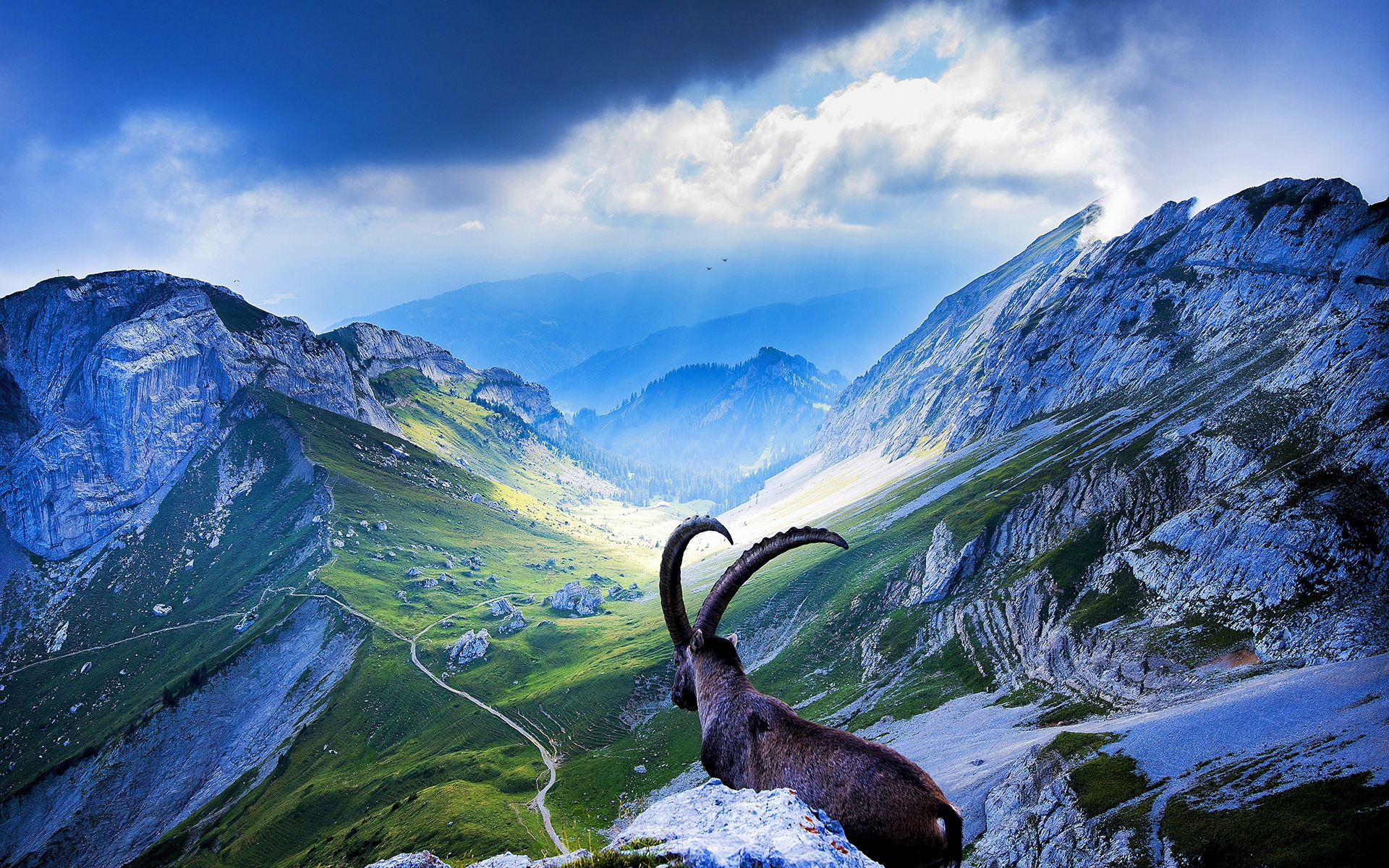 Hd Desktop Backgrounds: Switzerland Wallpapers, Pictures, Images