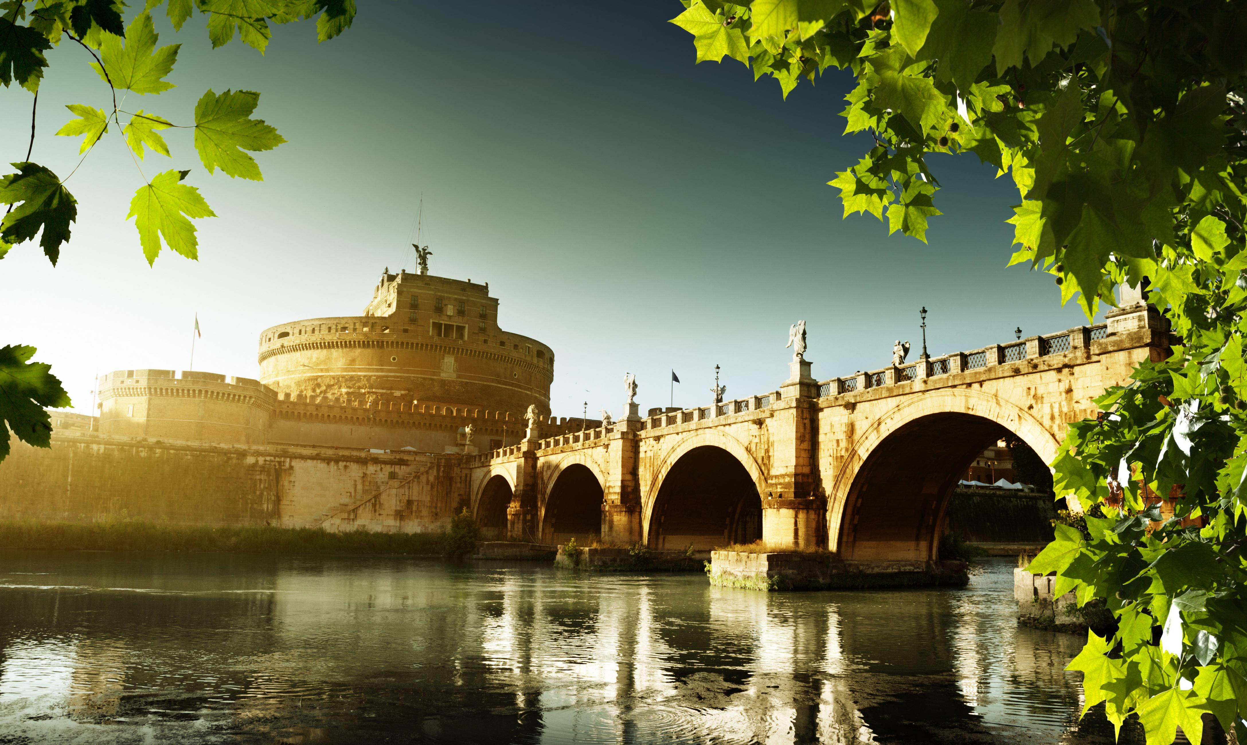 Rome Wallpapers, Pictures, Images