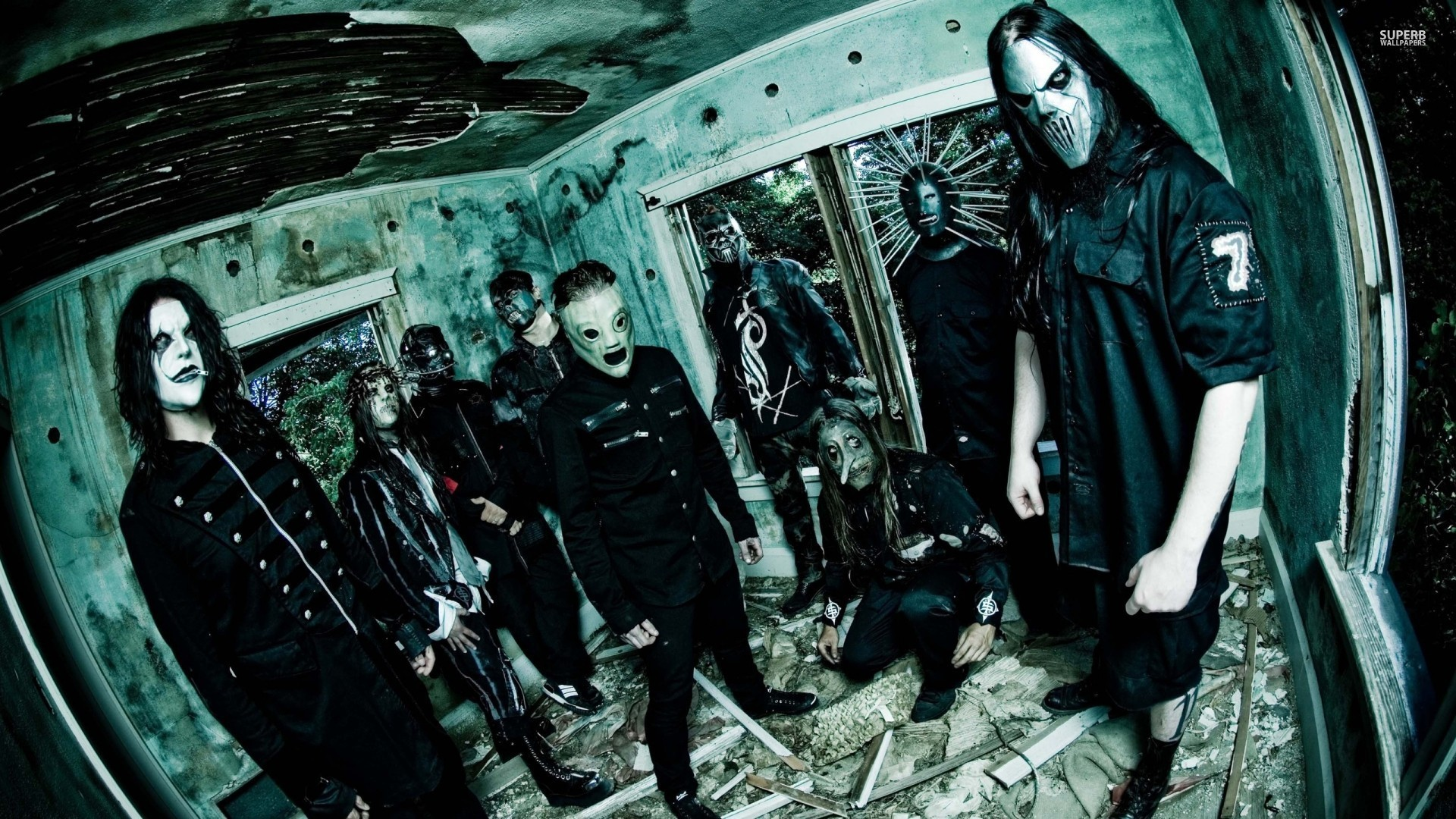 slipknot iphone wallpaper slipknot wallpapers pictures images 12988