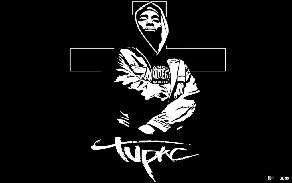 2pac Wallpaper