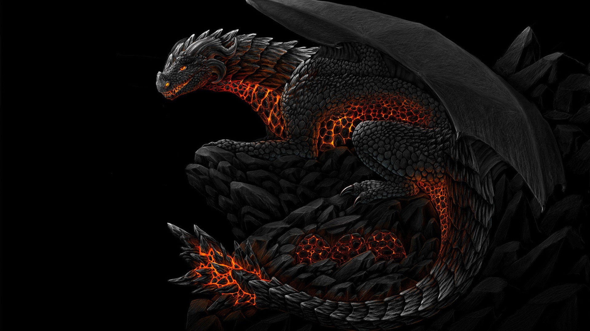 Dragons Wallpapers, Pictures, Images