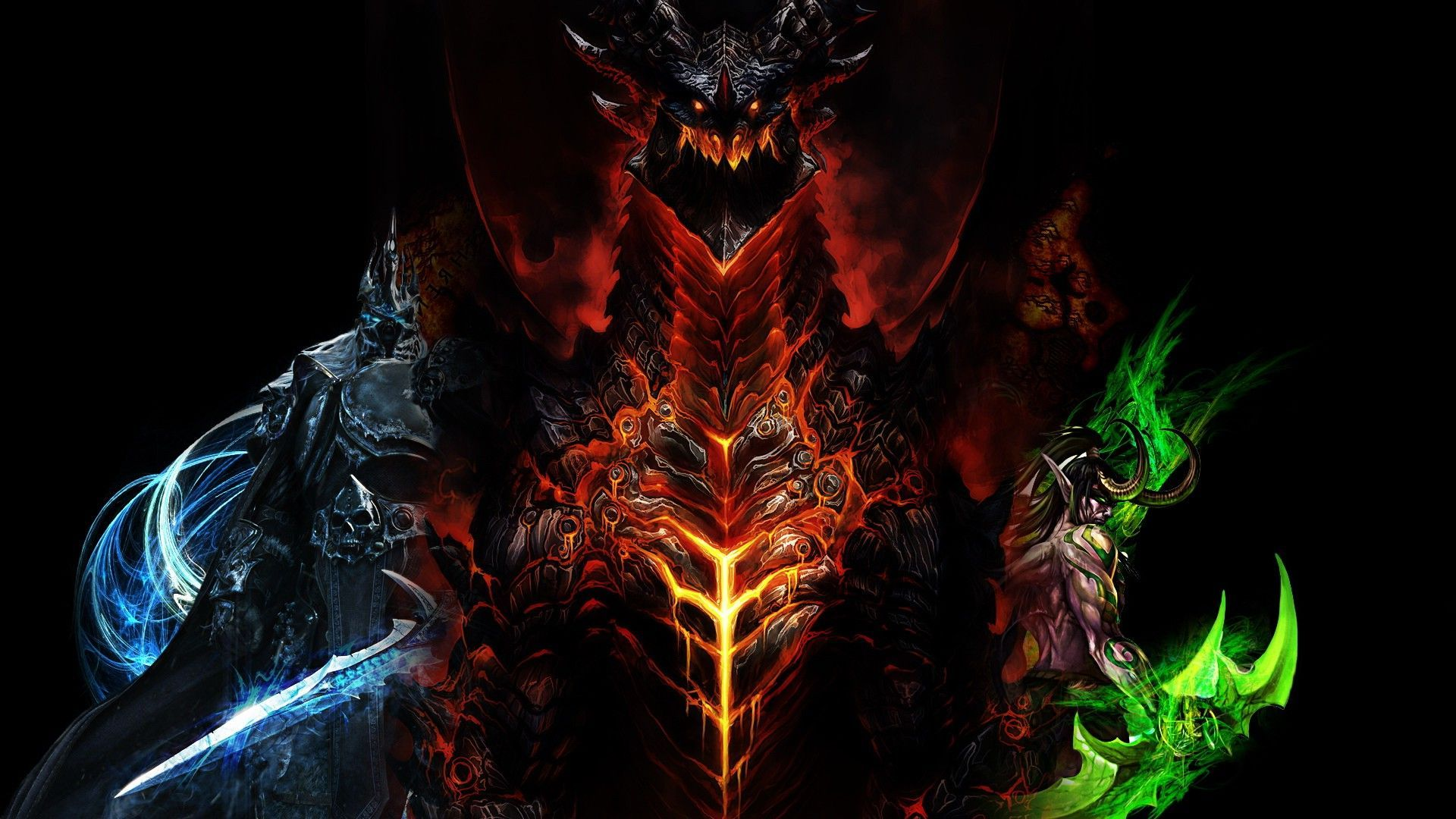 Warcraft wallpapers pictures images - World of warcraft images ...