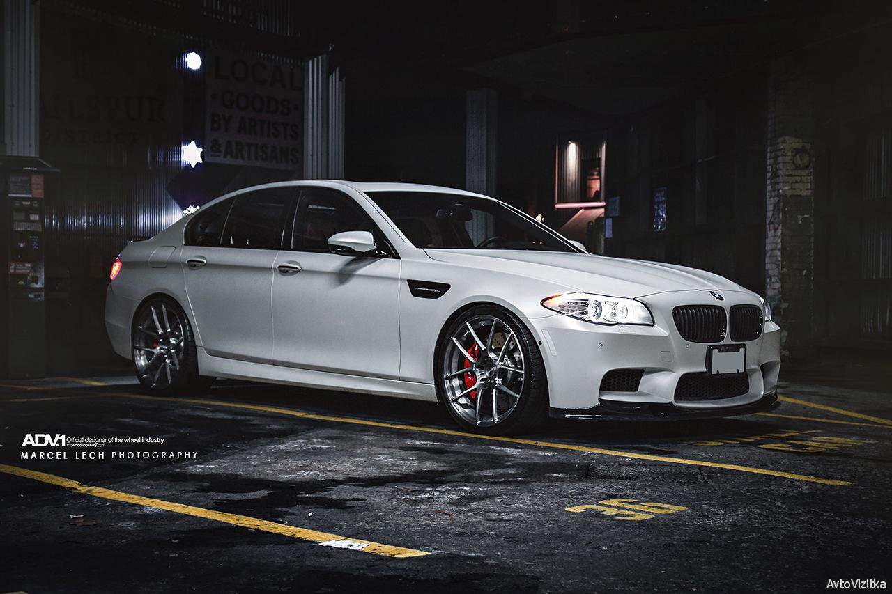 Bmw M5 2015 Wallpapers Pictures Images