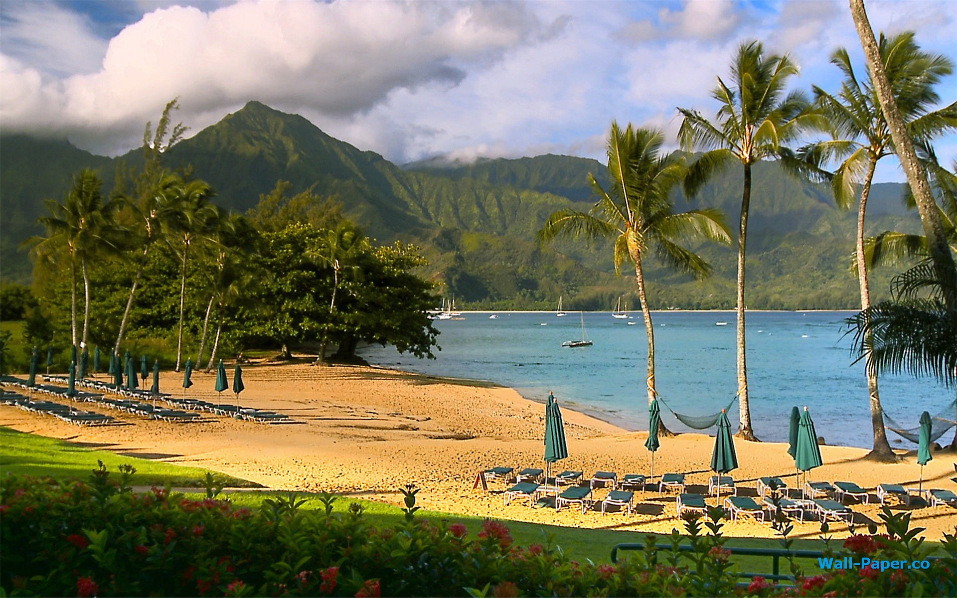 Hawaii Wallpapers, Pictures, Images Counter Strike Wallpaper Hd
