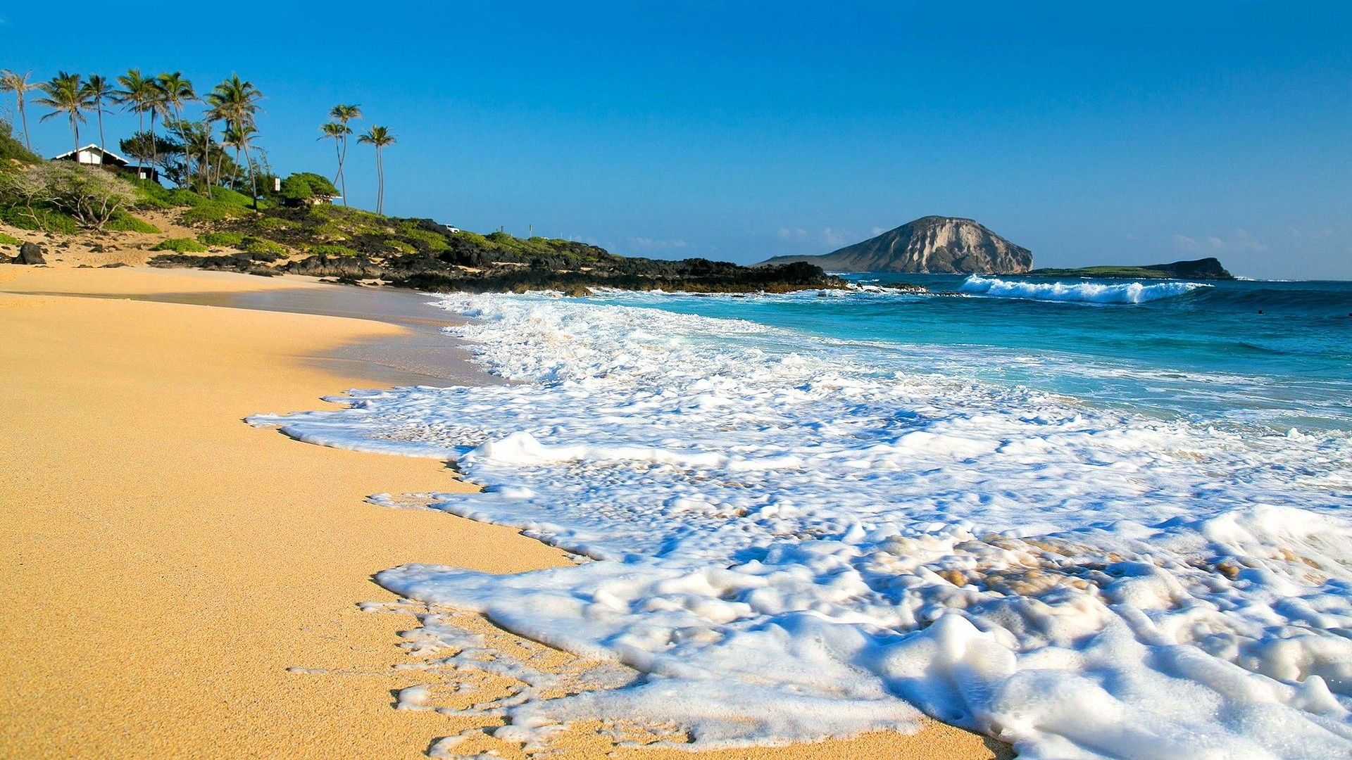 Hawaii Wallpapers, Pictures, Images