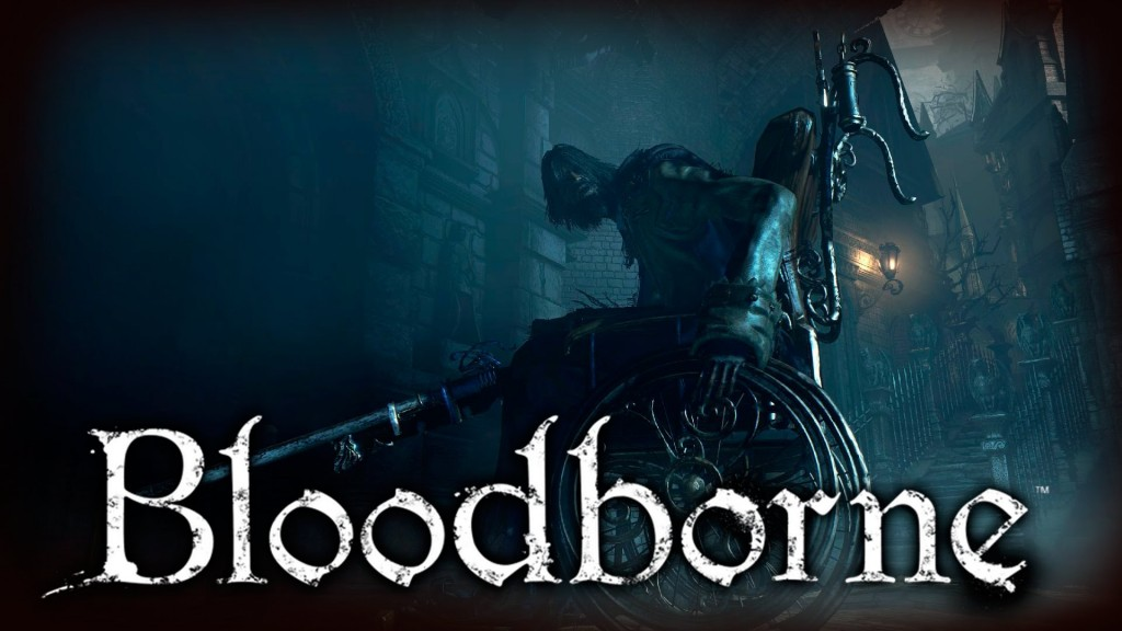 Bloodborne wallpapers
