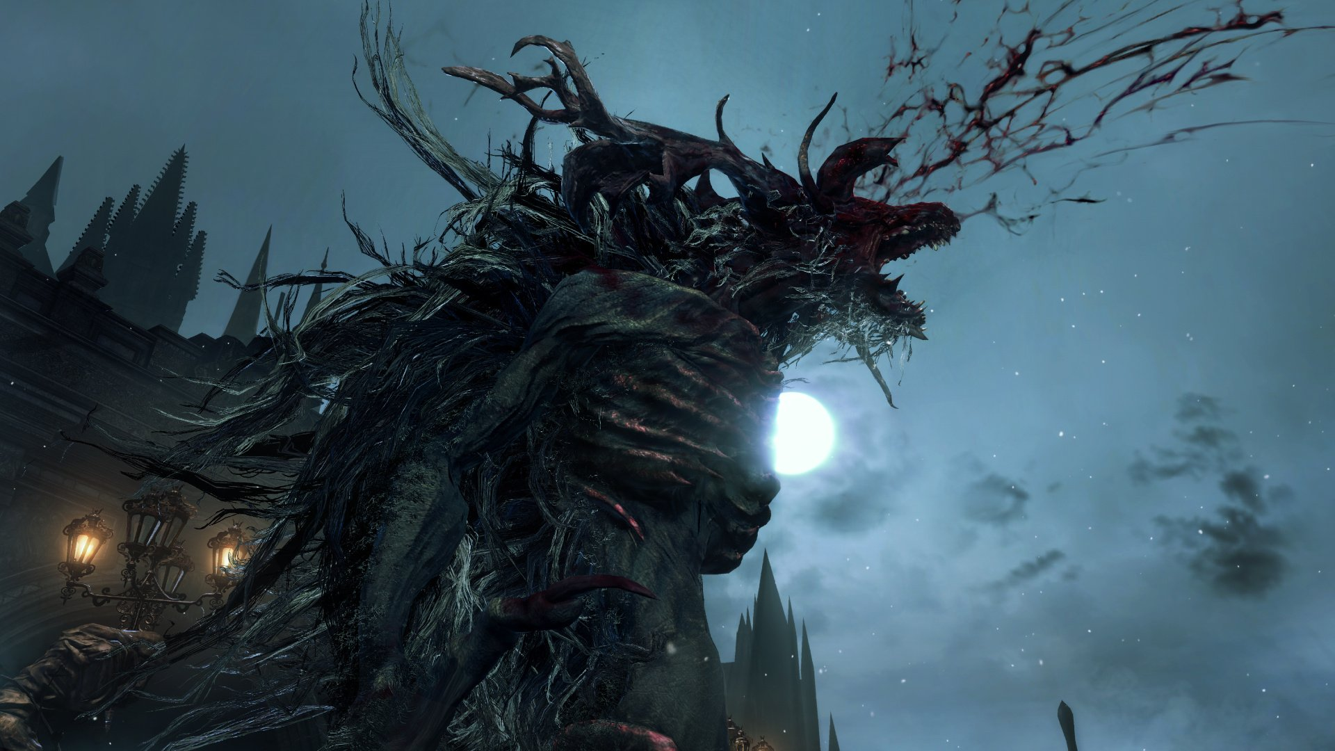 Bloodborne Wallpapers Pictures Images