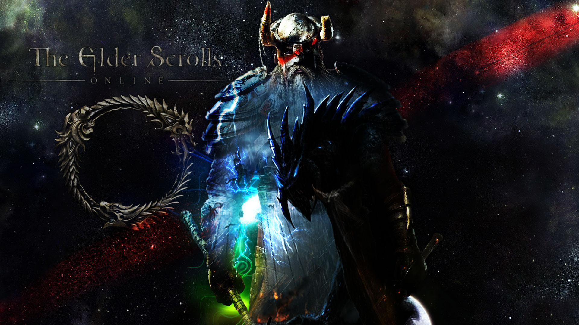 The Elder Scrolls Wallpaper: The Elder Scrolls Online Wallpapers, Pictures, Images