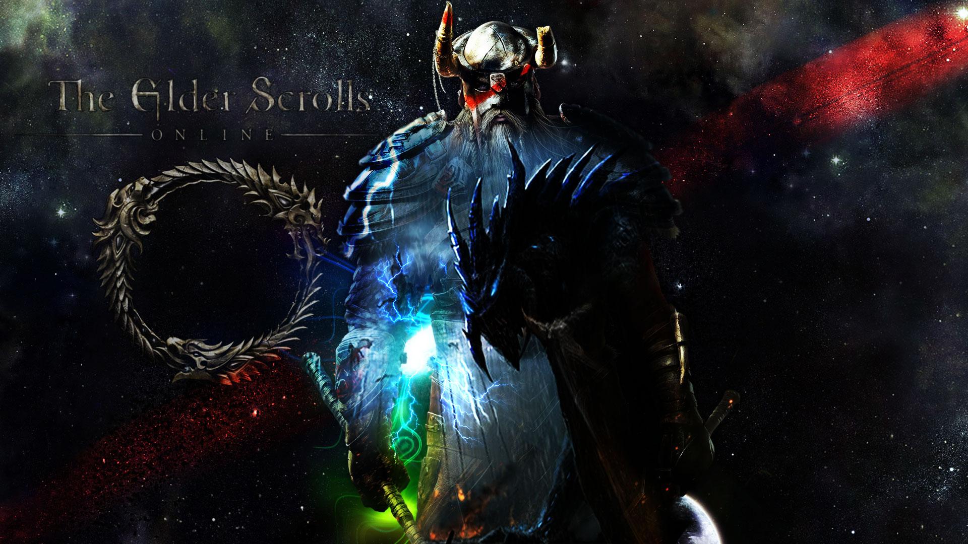 The Elder Scrolls Online Legends Wallpapers: The Elder Scrolls Online Wallpapers, Pictures, Images