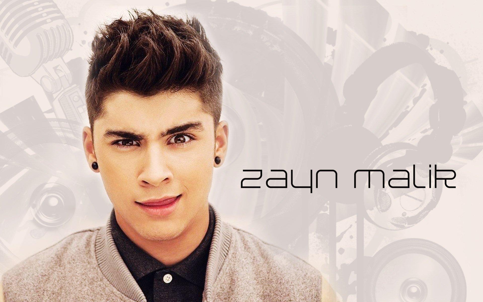 Zayn Malik Wallpapers Pictures Images - Hairstyle zayn malik terbaru