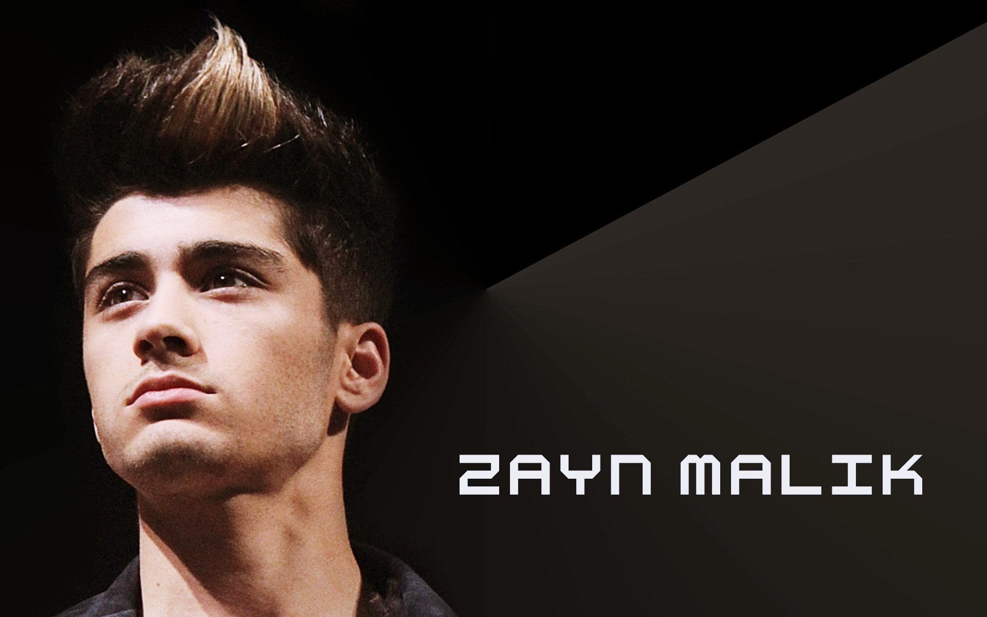 Zayn Malik Wallpapers, Pictures, Images