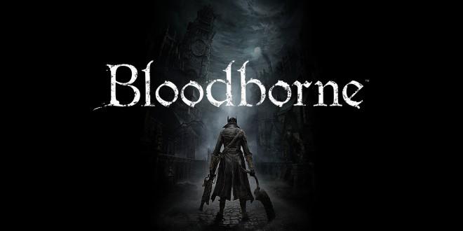 Bloodborne wallpapers