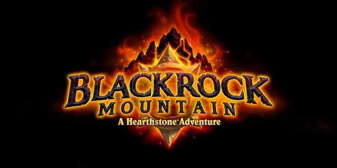 Blackrock Mountain: A Hearthstone Adventure Wallpapers