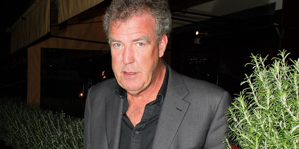 Jeremy Clarkson Pictures