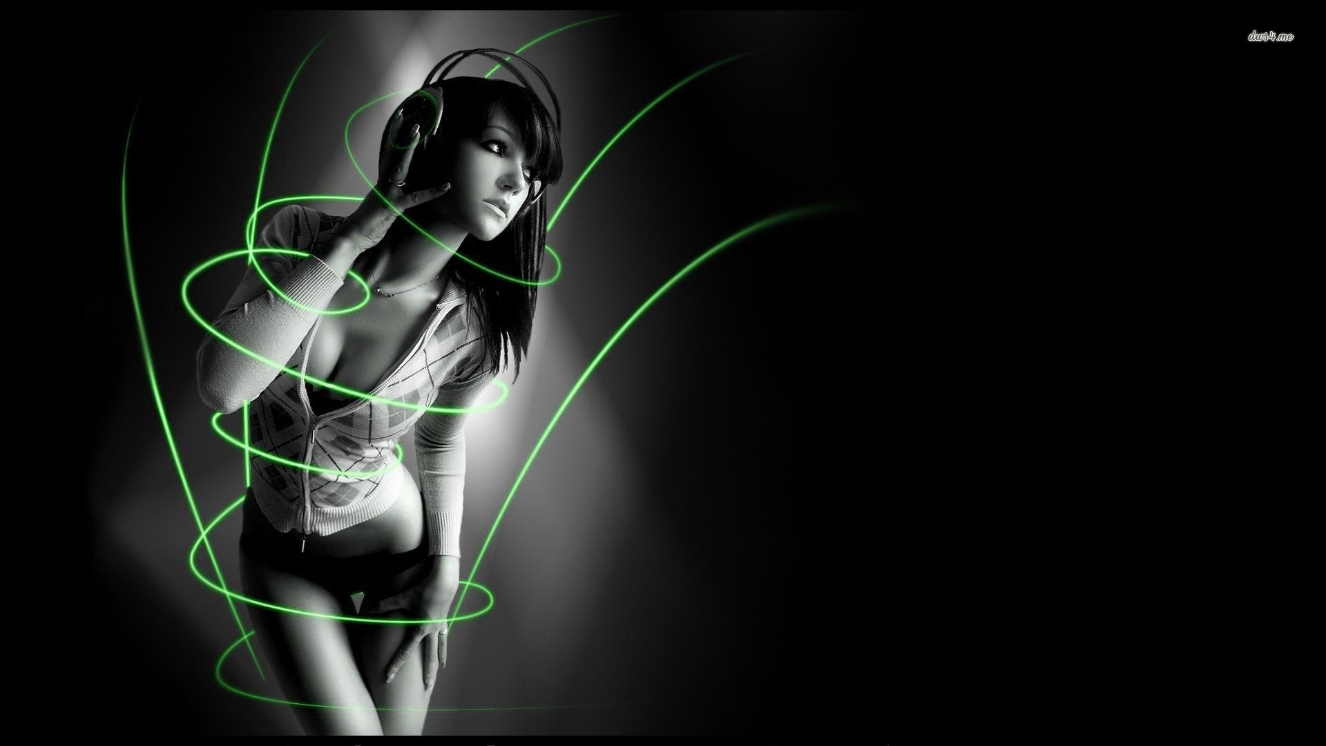 headphone wallpapers pictures images