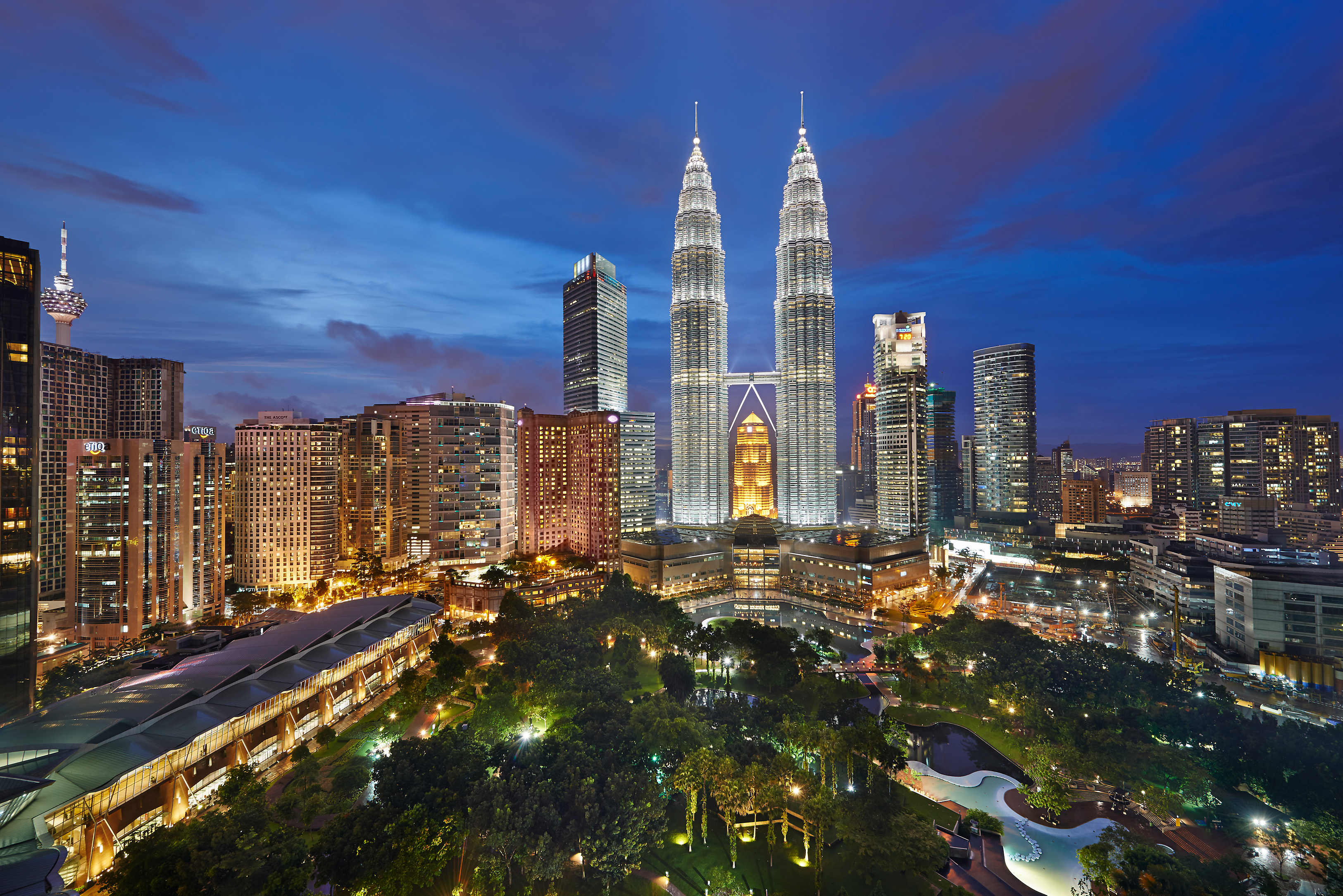 Iphone wallpaper koala - Kuala Lumpur Wallpapers Pictures Images