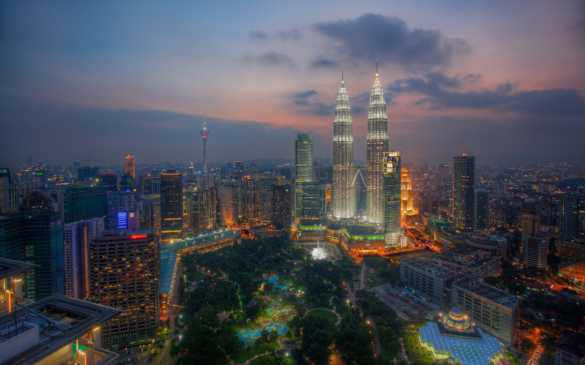kuala lumpur wallpapers pictures images