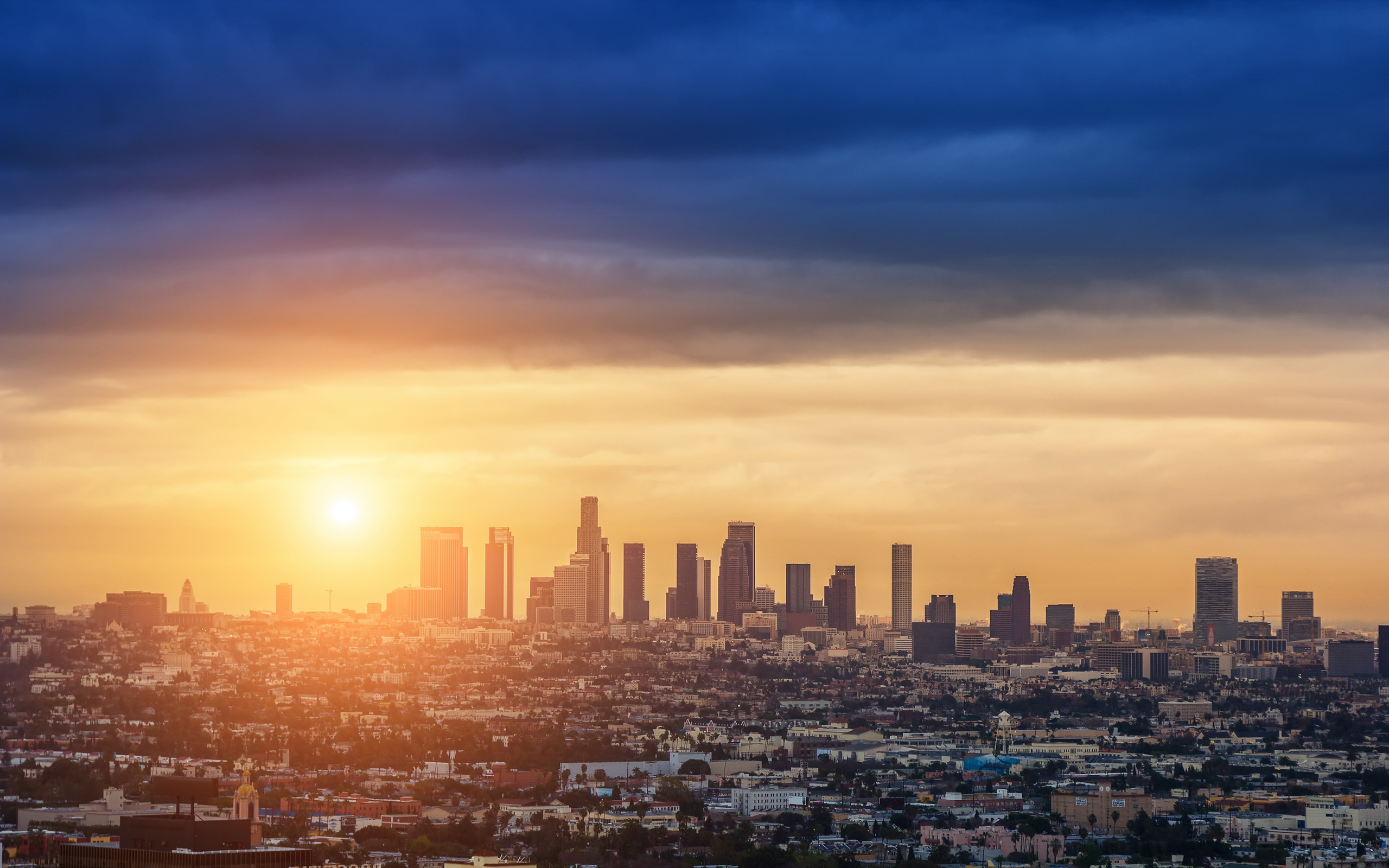 Los Angeles Wallpapers, Pictures, Images