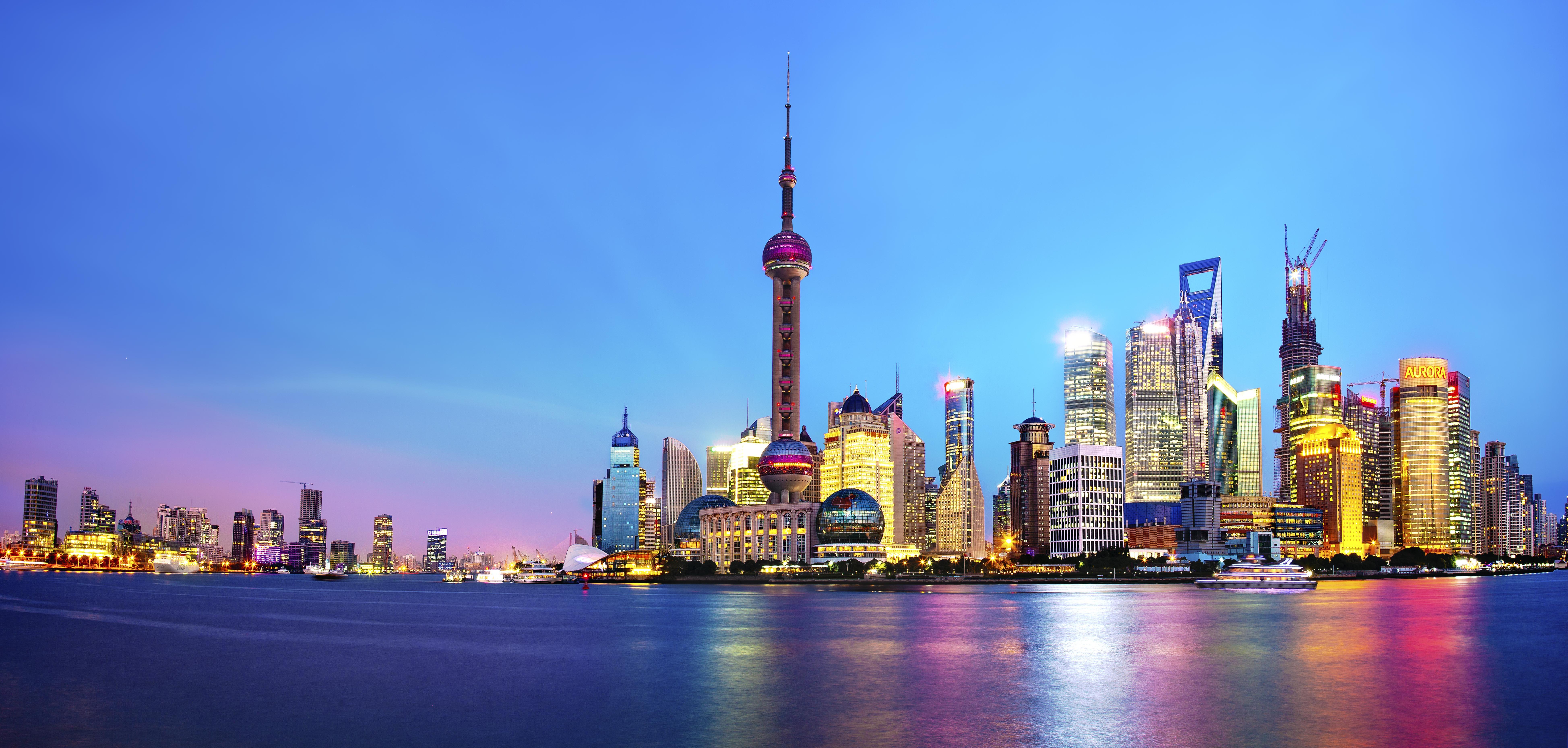 Shanghai | Euro Palace Casino Blog