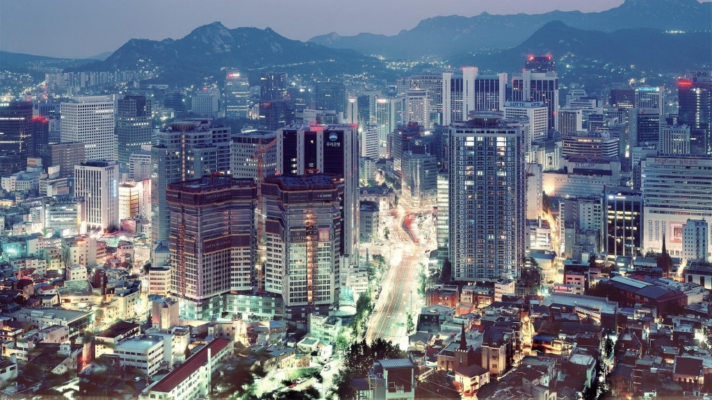Seoul wallpapers pictures images - South korea wallpaper hd ...