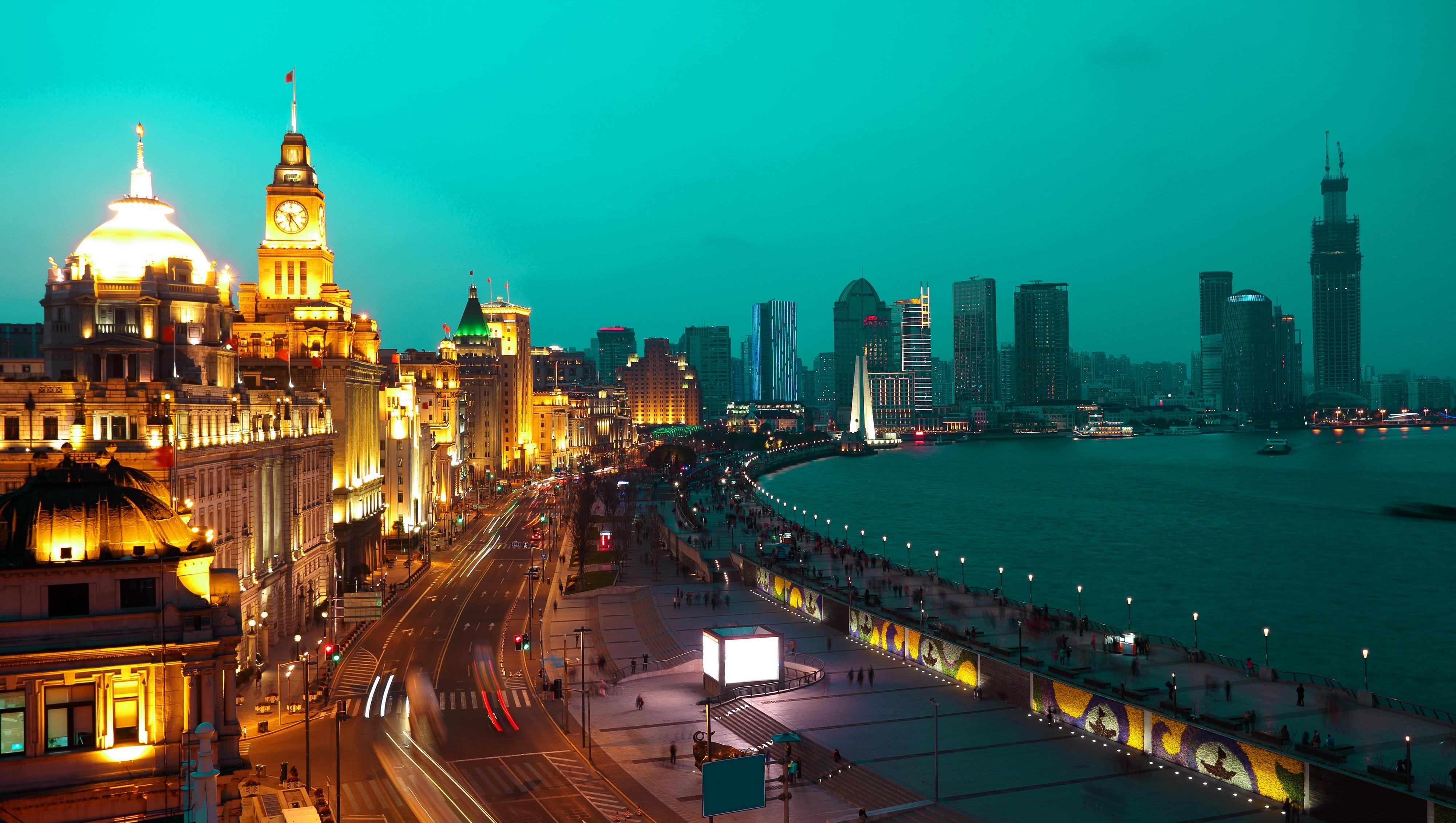wallpaper shanghai - photo #16