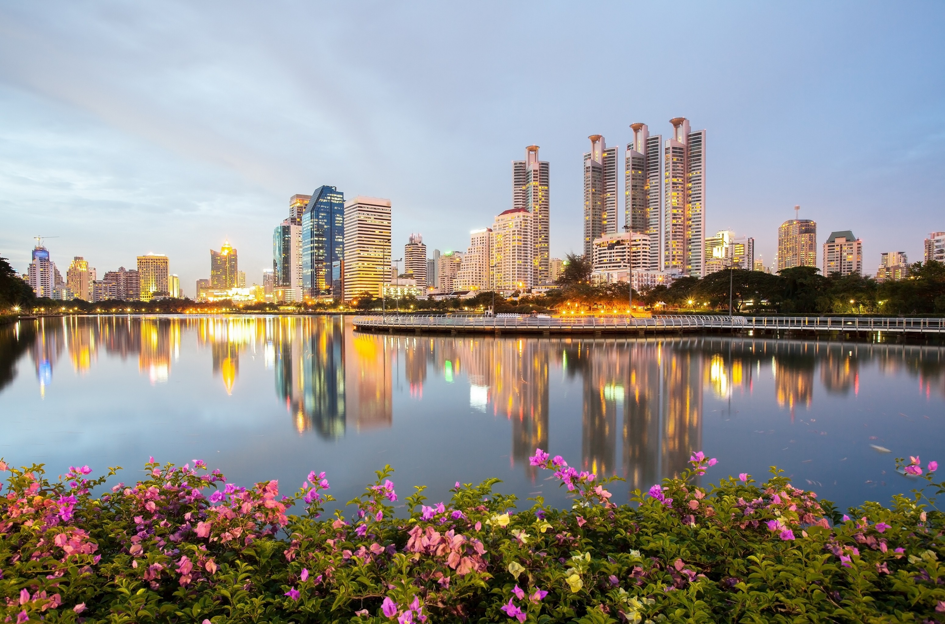 Bangkok Wallpapers, Pictures, Images