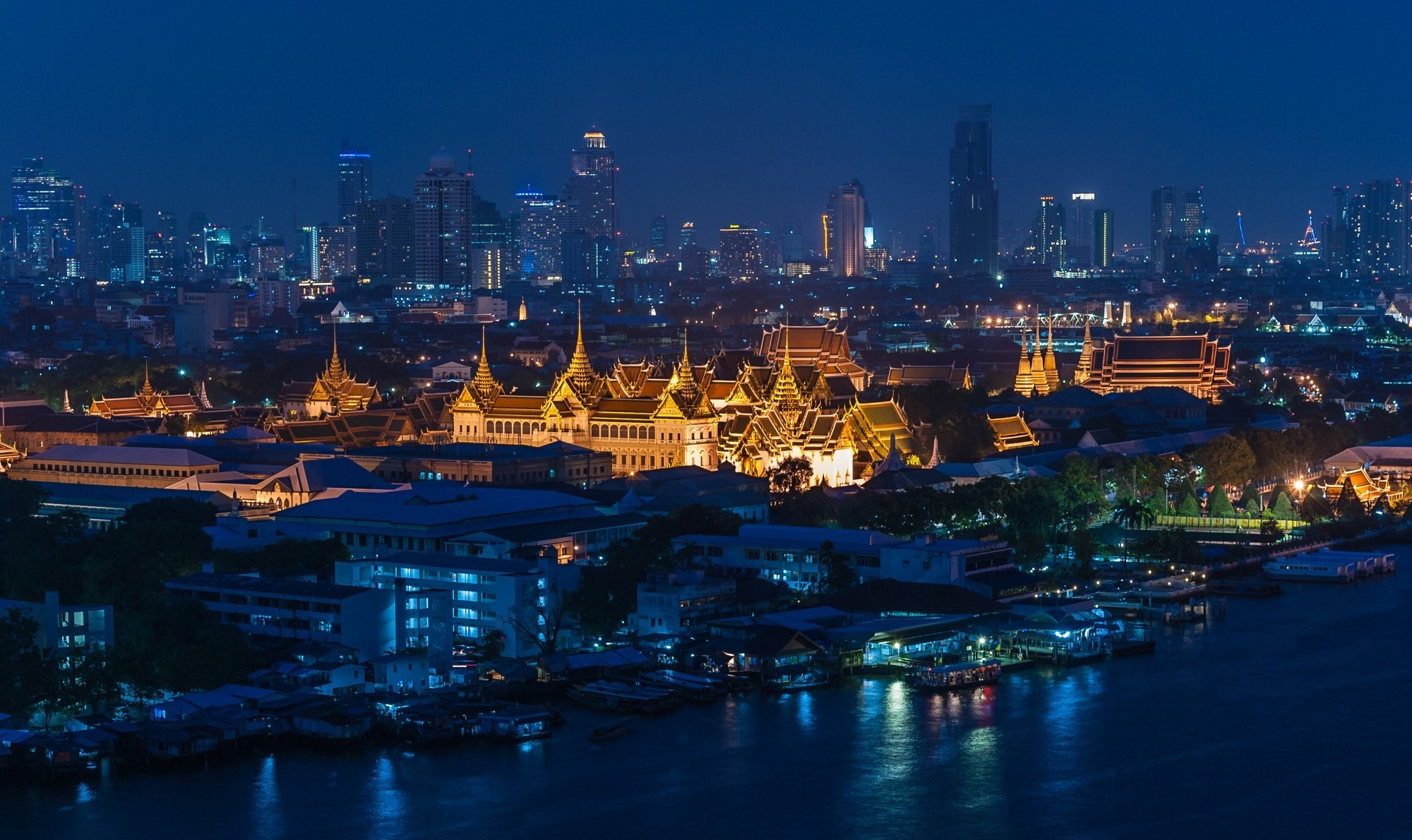 bangkok wallpapers  pictures  images
