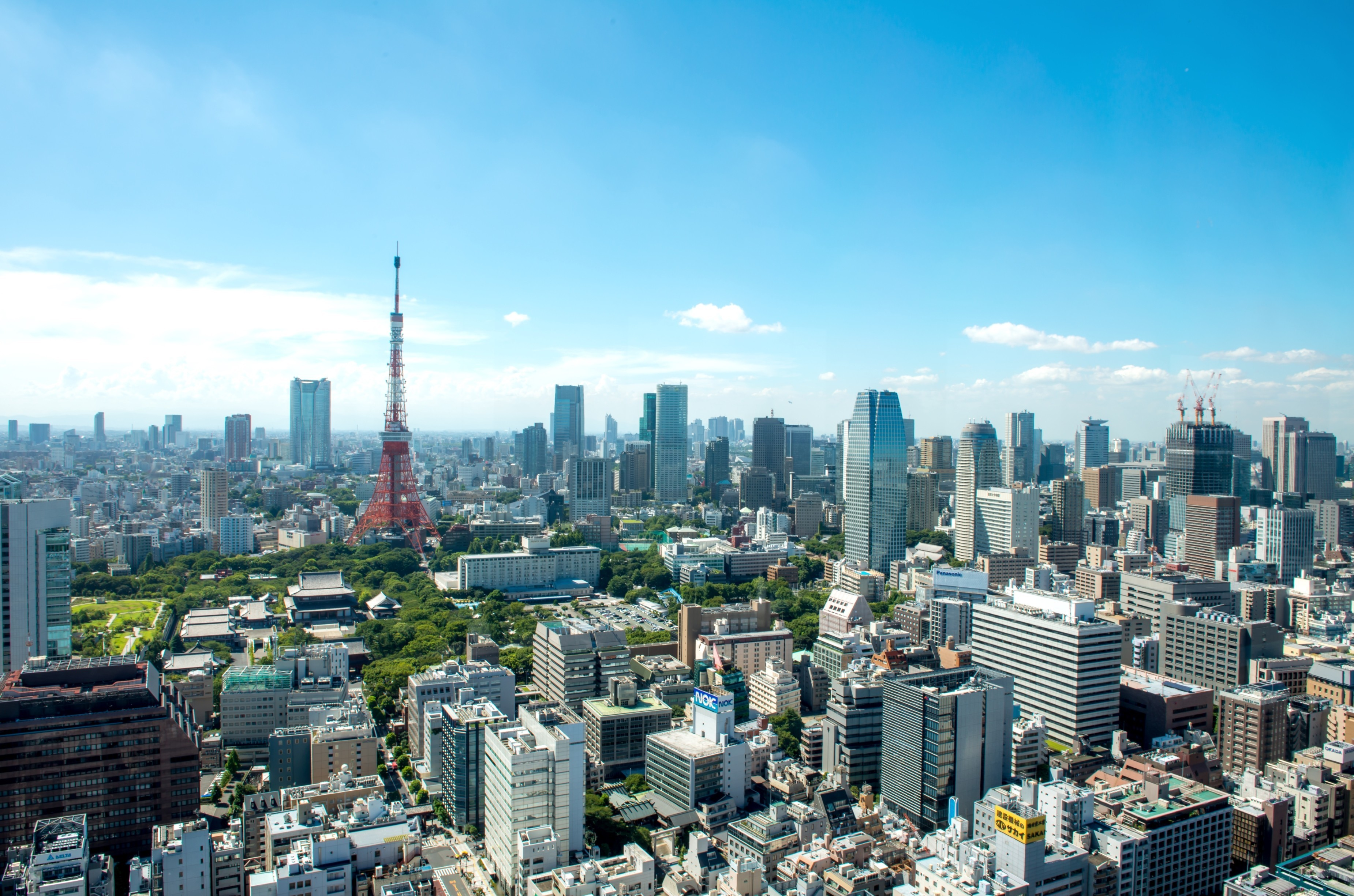 Tokyo wallpapers pictures images - Tokyo japan wallpaper ...
