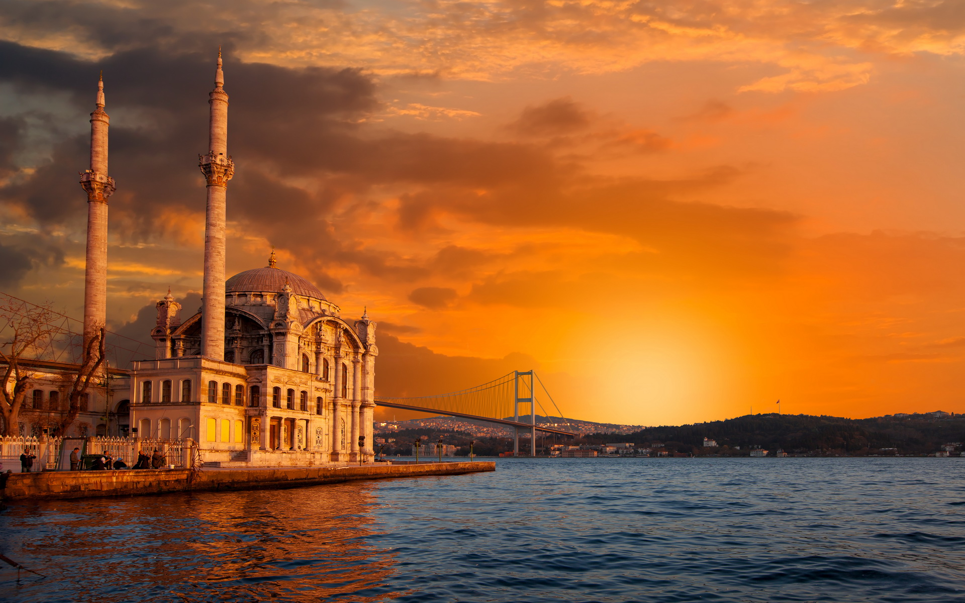 Istanbul Wallpapers, Pictures, Images