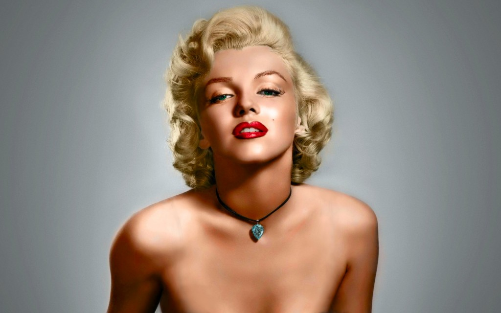 Marilyn Monroe Wallpaper