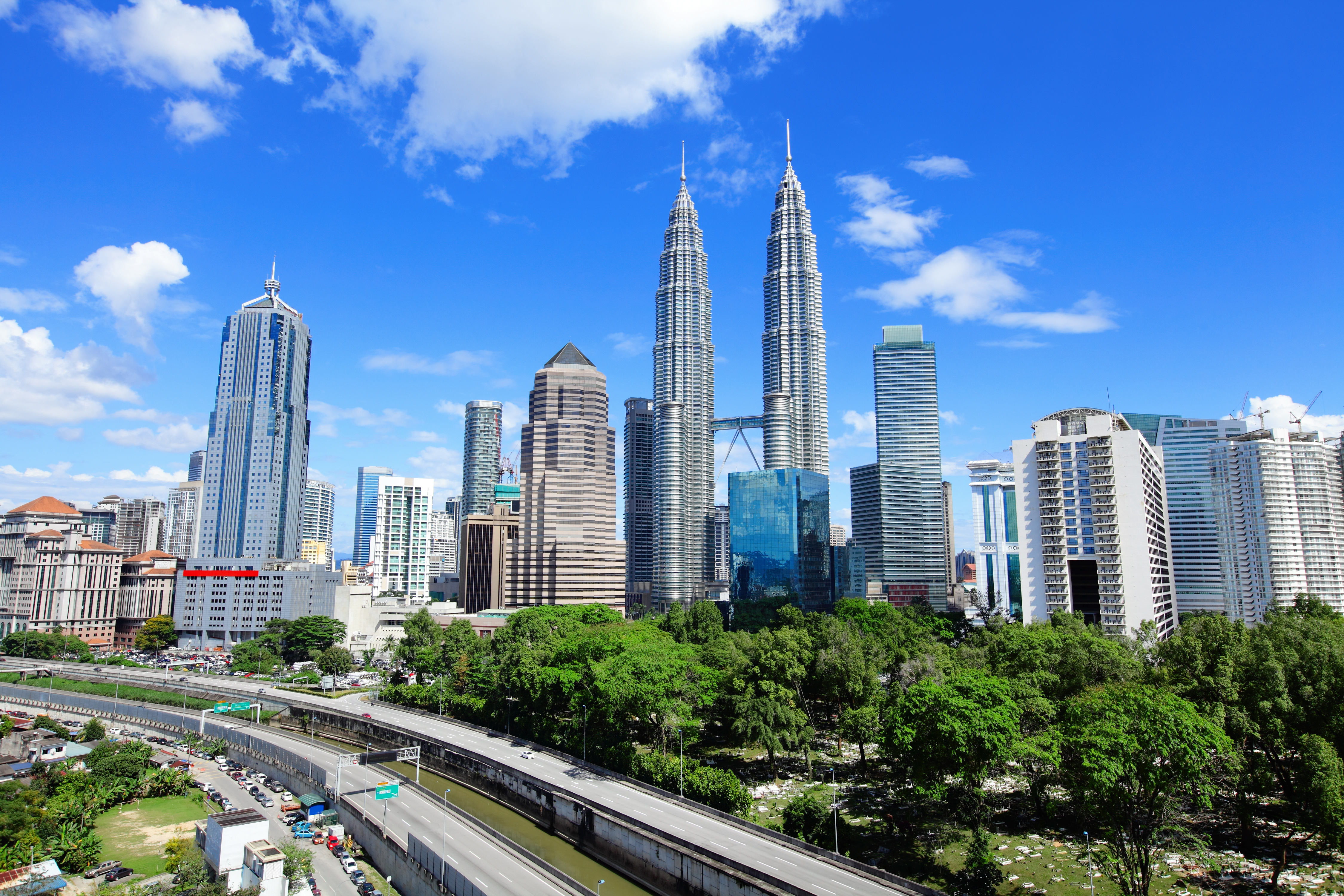 Kuala Lumpur Beautiful Hd Wallpapers: Kuala Lumpur Wallpapers, Pictures, Images